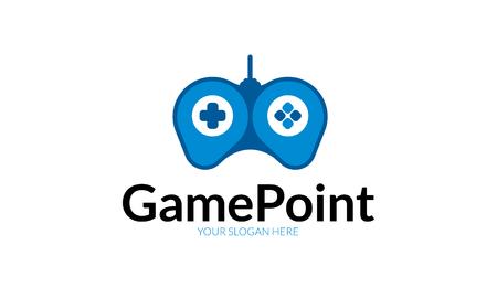 ゲーム ポイントのロゴ