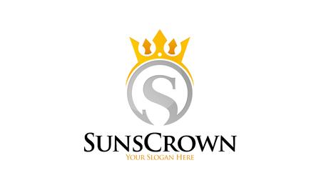 primus: Sun Crown Logo