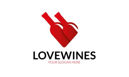 Love Wines Logo