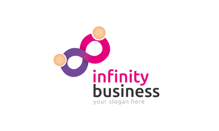 Infinity Business Logo