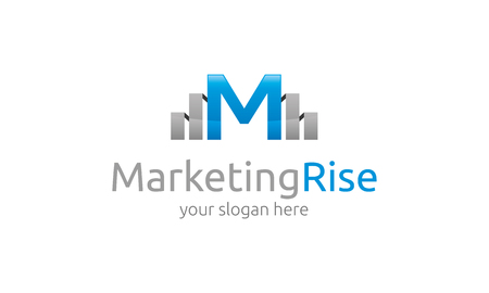 lending: Marketing Rise Logo