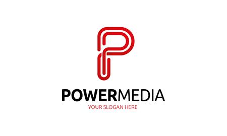 prospects: Power Media Logo