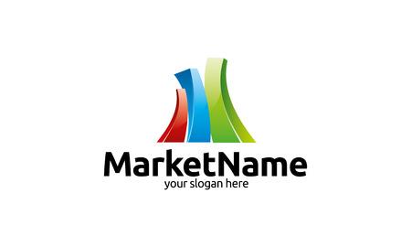 Shop Name Logo