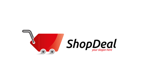 Logo Shop Deal