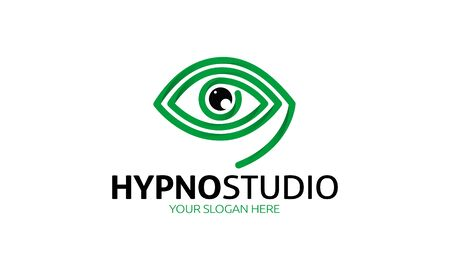 spotter: Hypno studio Logo.