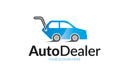 Auto Dealer Logo