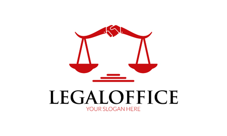 Legal Office Logo