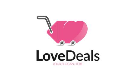 Love Logo Deals