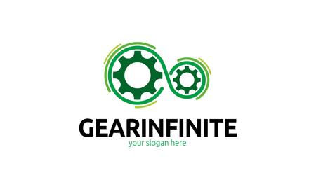 Gear Infiniti Logo