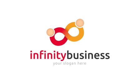 comunity: Infinity Business Logo