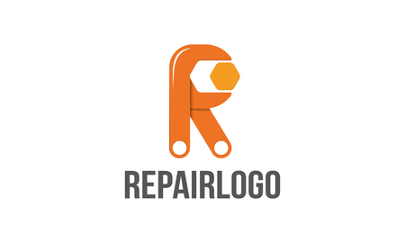 spyware: repair logo