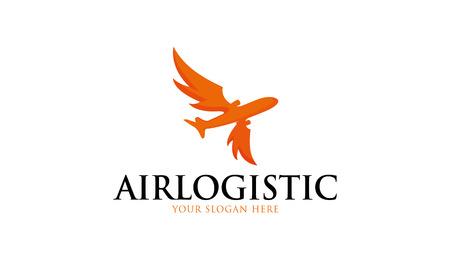 A Logistic Logo