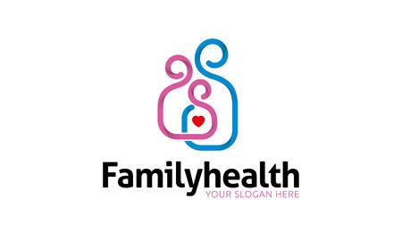 family: Family Health Logo