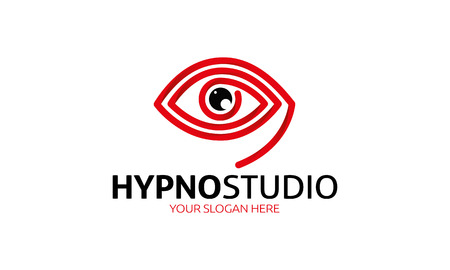 spotter: Hypno Studio Logo Illustration