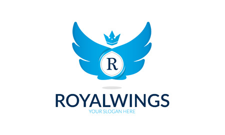 Royal Wings Logo