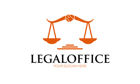 testify: Legal Office Logo