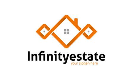 Infinity Logo Estate
