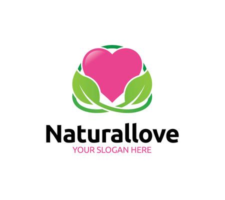 Natural Love Logo