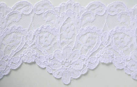 nostalgy: White lace