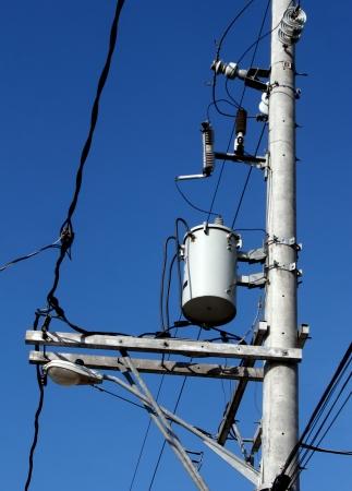 Voltage Transformer photo