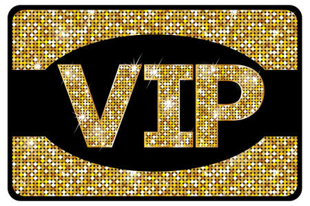 Very important person - VIP