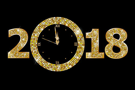Gelukkig Nieuwjaar 2018