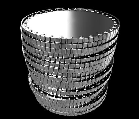silver coins: Silver Coins