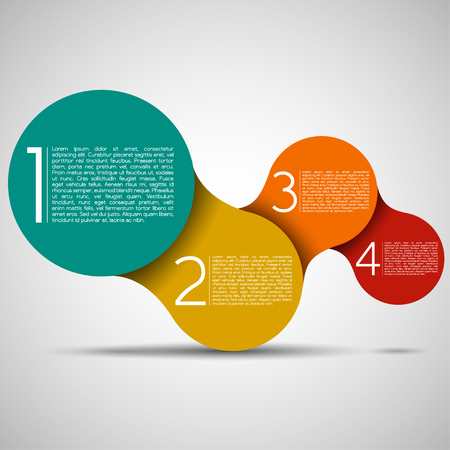 design process: Modern Design Layout   EPS10 Vector Illustration