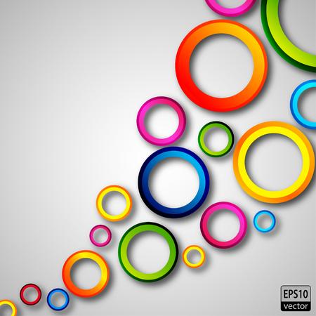 Colorful Background    Vettoriali