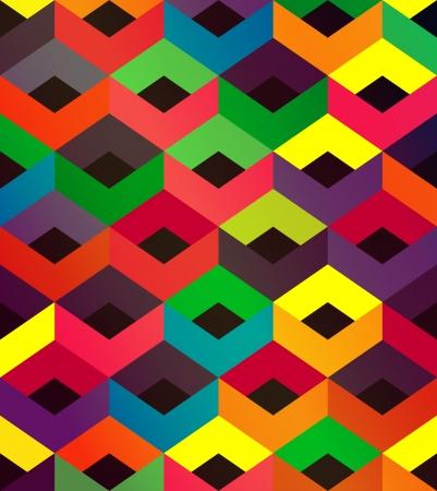 Pattern Design   EPS10 Vector  イラスト・ベクター素材
