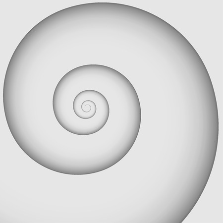 spiral vector: Spiral Element   EPS10 Vector