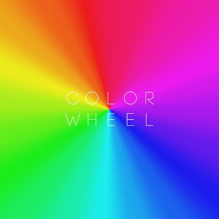 カラー ホイール EPS10 ベクトル 写真素材 - 30510440