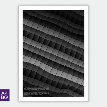 Cover Design  EPS10 Vector