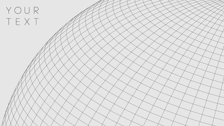 Wire Design Background  EPS10 Vector