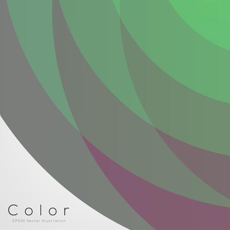 設計のための抽象的な背景  イラスト・ベクター素材