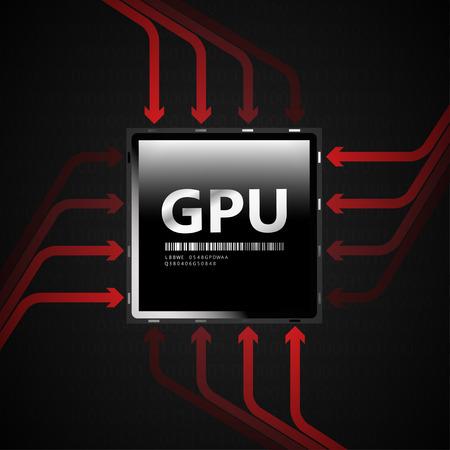 gpu: Vector EPS10 GPU