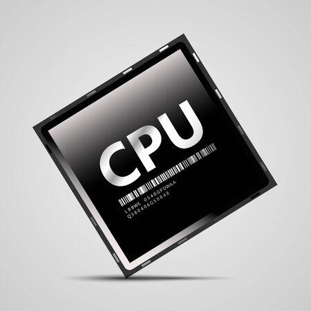 semiconductor: CPU