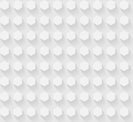 影 EPS10 ベクターのソフトの六角形パターン 写真素材 - 51755926