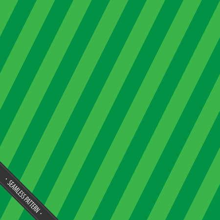 Seamless Green Pattern  EPS10 Vector