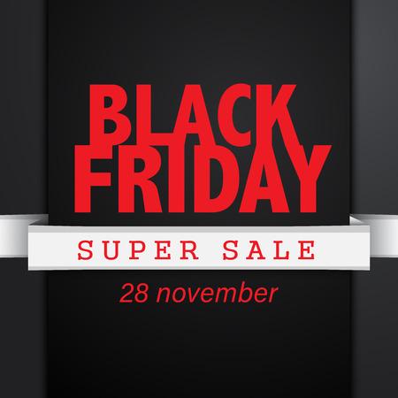 黒い金曜日販売バナー EPS10 ベクトル 写真素材 - 51756193