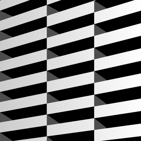 buliding: Geometric Pattern Vector EPS10