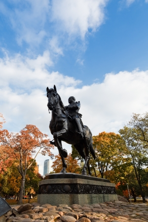 king edward: King Edward VII Statue, Queens Park, Toronto, Canada