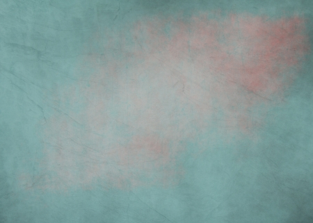 Degraded natural texture of blue and red photo