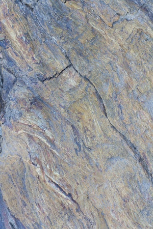 outgoing: weathered stone natural texture of blue and brown with breaks and outgoing