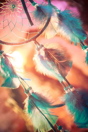sen: lapač snů na kouzelném lese