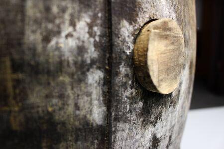 Barrel cork