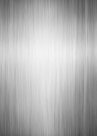 shiny grey silver texture background photo