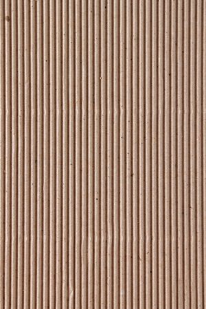 brown corrugated cardboard paper pattern photo
