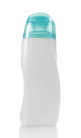 샴푸: 흰색 독특한 아름다움 제품 포장