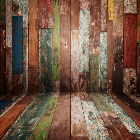 abstract grunge wood texture background Stock Photo - 14629887